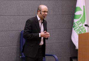 علی حسینی EFT