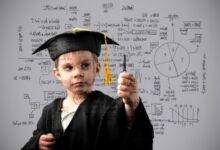 تصویر پیشرفت تحصیلی و نقش اعتماد به نفس در این زمینه