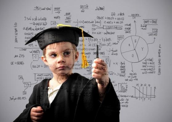 پیشرفت تحصیلی و نقش اعتماد به نفس در این زمینه