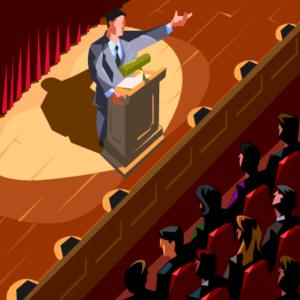 سخنرانی و اعتماد به نفس لازم برای صحبت در جمع 2
