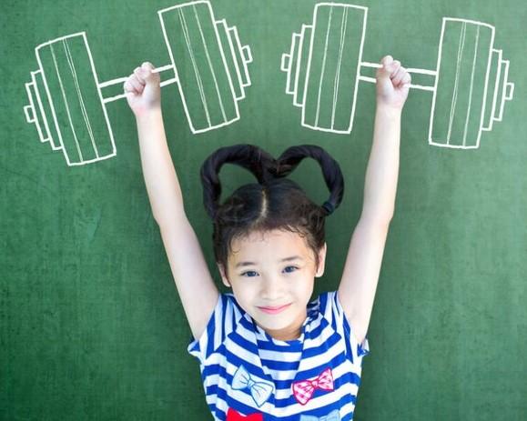 اعتماد به نفس کودکان و اهمیت پرورش آن