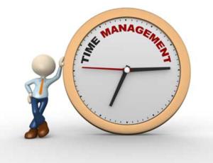 مدیریت زمان و برنامه ریزی و تأثیر آن بر موفقیت در زندگی۲