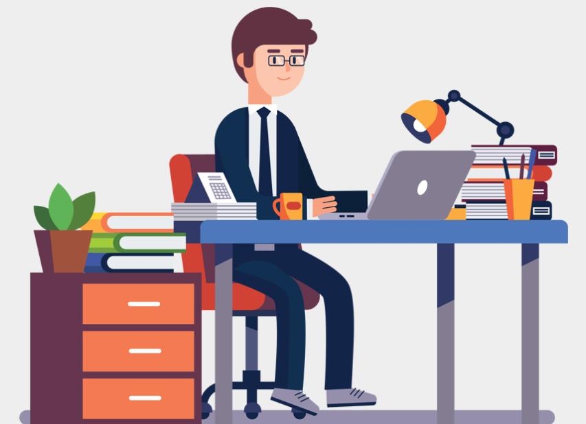بهرهوری بیشتر در محل کار و روشهای افزایش آن