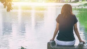 اختلال استرس پس از سانحه ۲