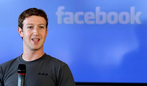 مارک زاکربرگ و زندگینامه حرفهای او در فیسبوک
