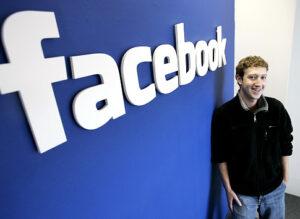 مارک زاکربرگ و زندگینامه حرفهای او در فیسبوک2