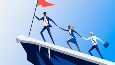 تصویر رهبری و چالش مدیریت موفقیتآمیز