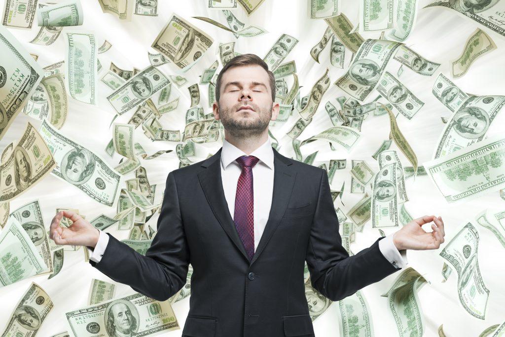 ثروتمند شدن نیازمند پیروی از اصول و قوانین علمی خاصی است.
