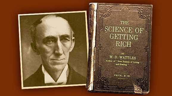 پول و ثروت و لزوم یادگیری دانش ثروتمند شدن