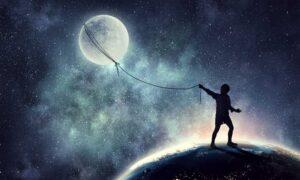 قانون جذب کائنات و ارکان و اصول مهم در استفاده از آن
