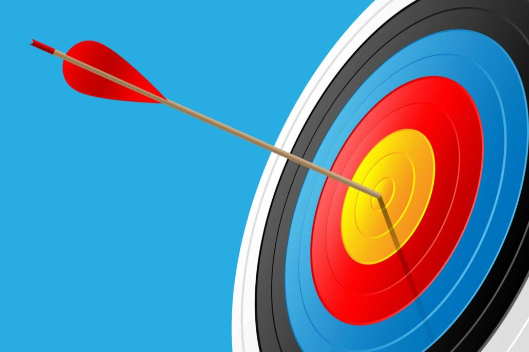 هدف گذاری صحیح و موارد مهمی که باید در حین آن درنظر گرفت.